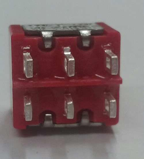 miniature toggle switch, solder lugs, double pole, on off momentary on, e switch, 100dp5t1b1m1qeh