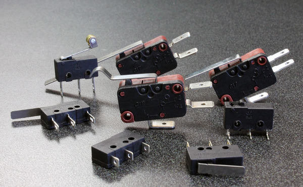 Cit Relay Amp Switch Offers Their Snap Action Switches