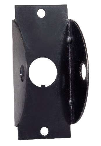 Toggle Switch Guard Black Oxide No Imprint