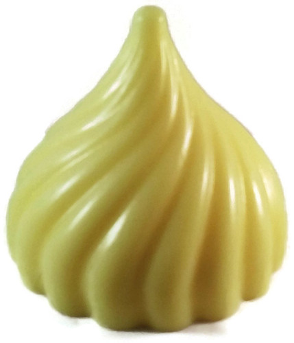 White Chocolate Kiss Soap