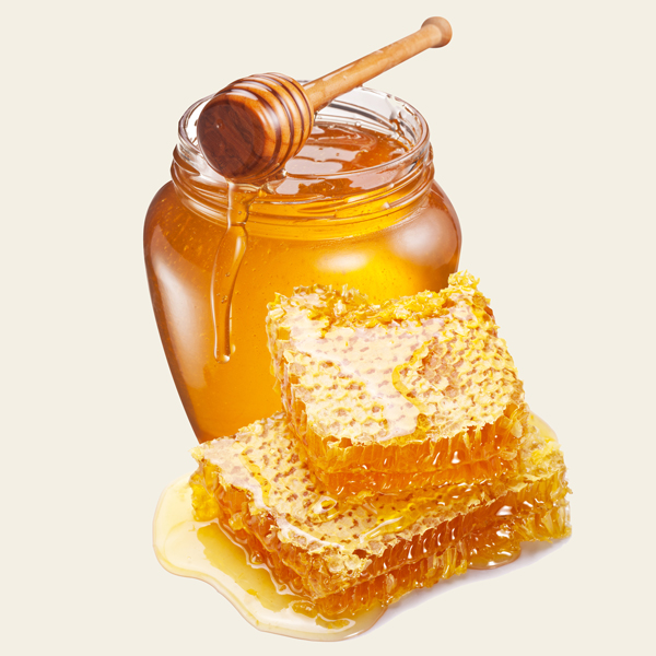 Pure Honey Comb