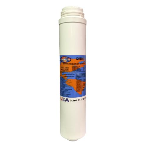 Purotwist 4000 Reverse Osmosis System 50 Gpd W Permeate