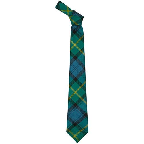 Gordon Old Ancient Tartan Tie