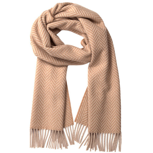 BARKER NEWHILLS SCARF