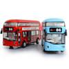 London Bus Toy Model