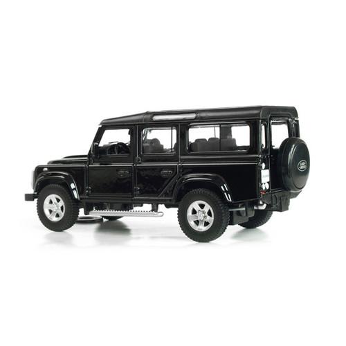 Land Rover Defender Toy Model
