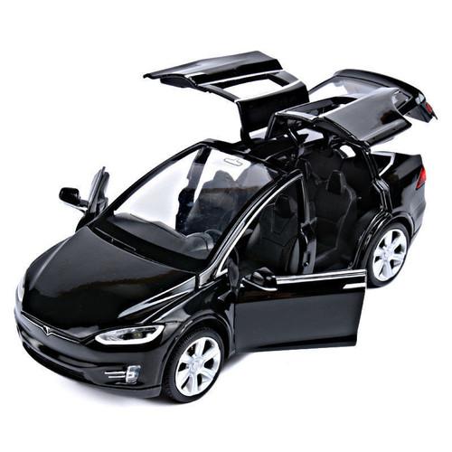 Tesla X90 Toy Model