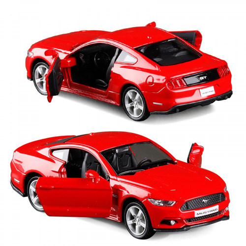 Ford Mustang Toy Model
