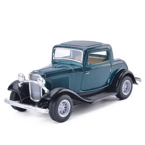 Ford 3 Classic Toy Model