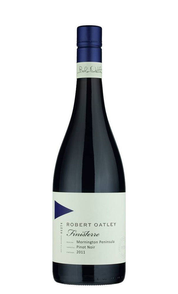 Robert Oatley Finisterre Pinot Noir Mornington Peninsula