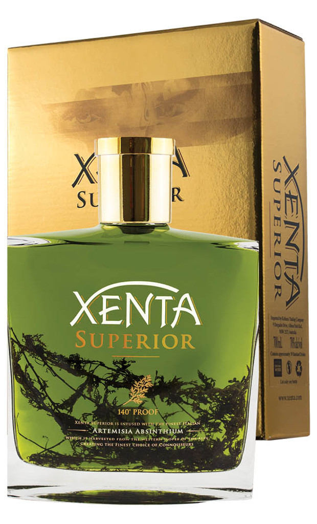 Xenta Superior Liqueur 700ml