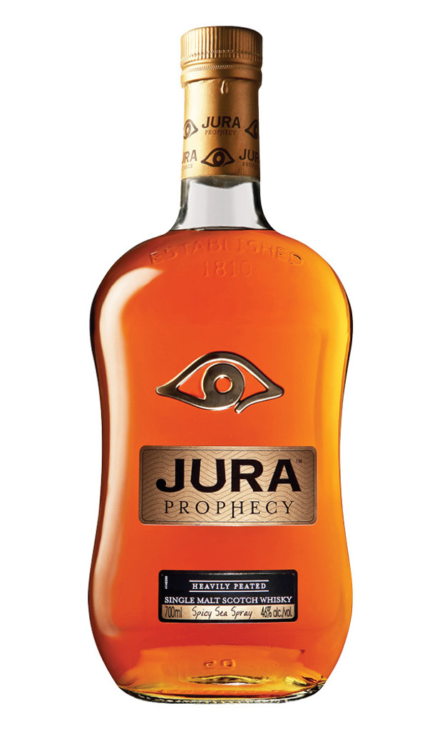 Jura Prophecy Single Malt Scotch Whisky 700ml
