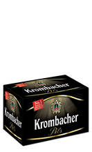 Krombacher Pilsner 330ml