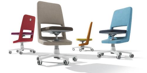 moll S9 Design swivel chair