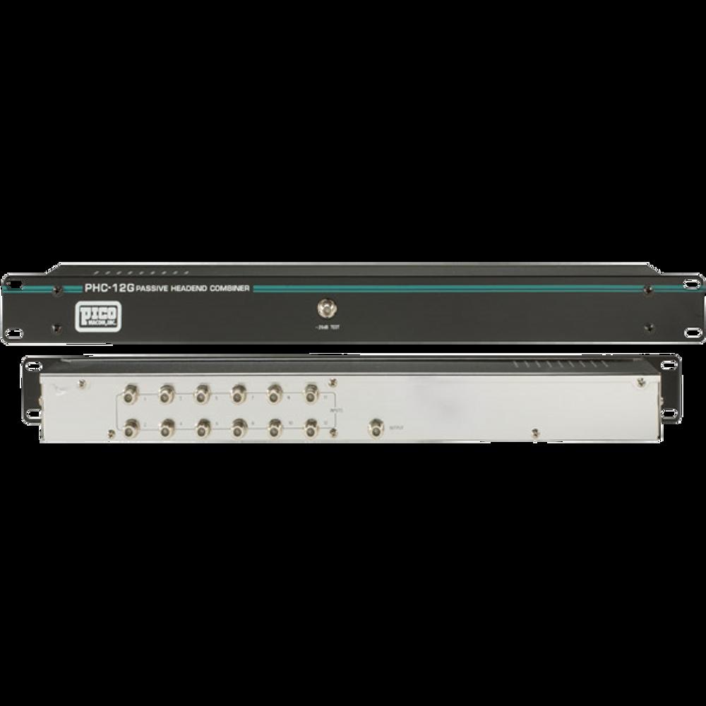 COMBINER - PASSIVE 12CH COMBINER - PHC-12G