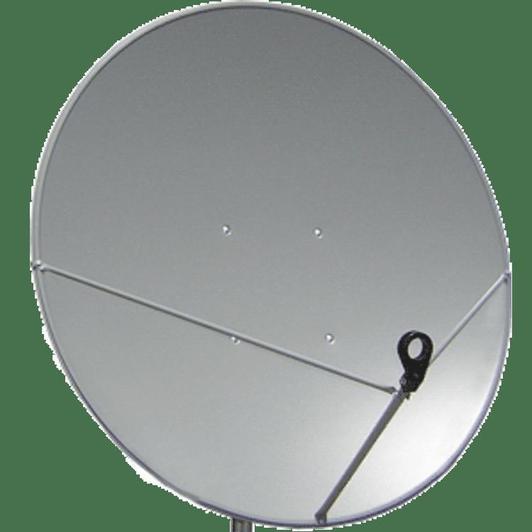 GeoSatpro 1.2 Meter KU OFFSET Dish