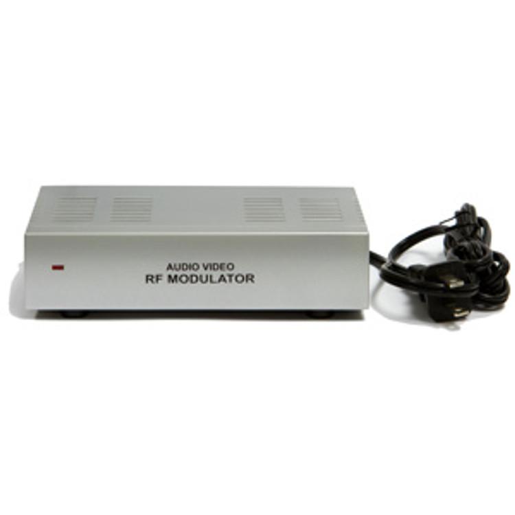 MODULATOR - WS007 CHANNEL 3/4 RF MODULATOR