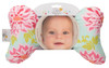 Dahlia Baby Head Pillow