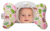 Pink Elephant Baby Head Pillow