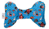 Baby Red Beard Baby Head Support Pillow