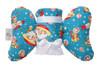 Retro Rockets Infant Head Support