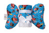 Baby Red Beard Infant Head Support