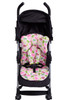 Pink Elephant Strap Cover Stroller Accessories