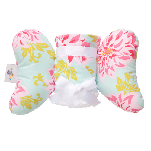 Dahlia Infant Head Support