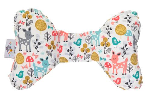 Woodland Wonder Baby Head Support Pillow