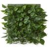 "AUV-161790 10"" UV Bougainvillea Leaf Mat 14"" Overall Foliage Width"