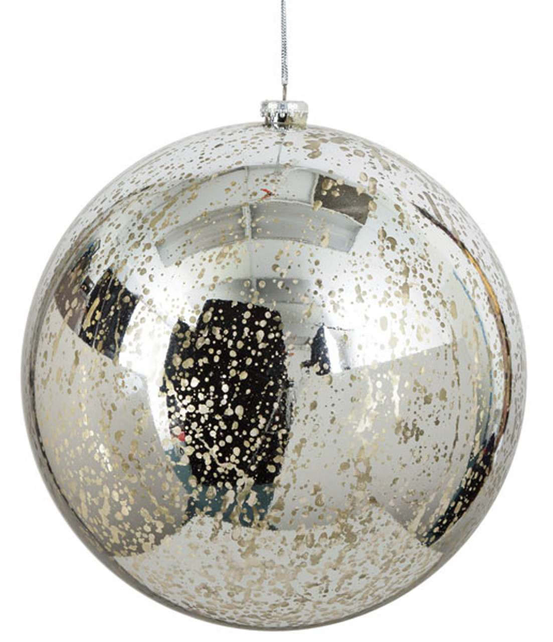 Mercury Glass Christmas Ornaments Wholesale