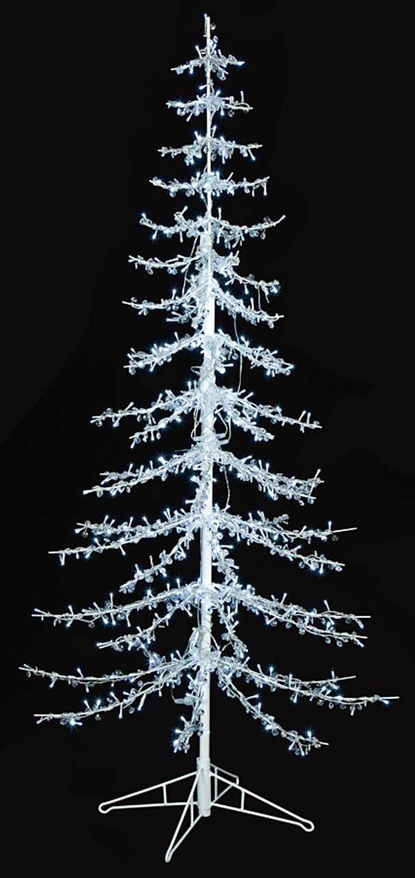 c 172004 6 lighted tree