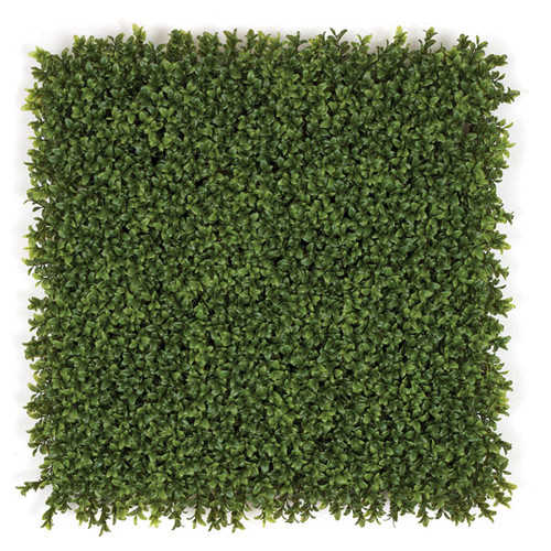 20 x 3 Inches Polyblend Boxwood Mat - New Leaf Style