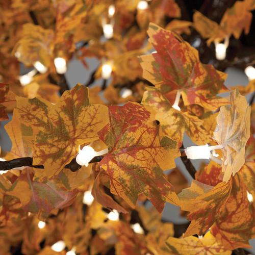 Very best Wholesale Artificial Maple Tree | Pre lit Faux Maple Tree Wholesale KR84