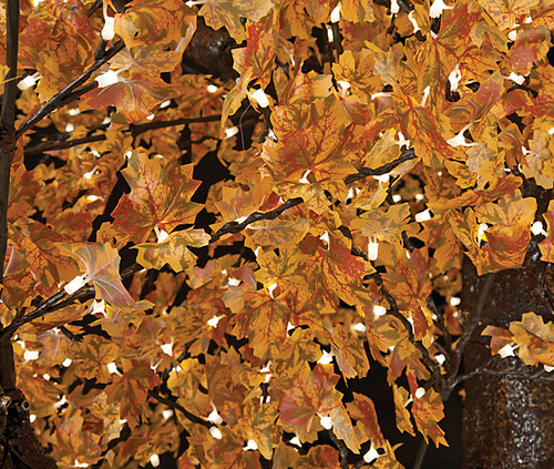 Very Wholesale Artificial Maple Tree | Pre lit Faux Maple Tree Wholesale HL31