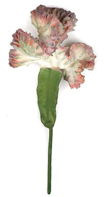 """A-13186011.5"""" Plastic Succulent Cactus Stem"""
