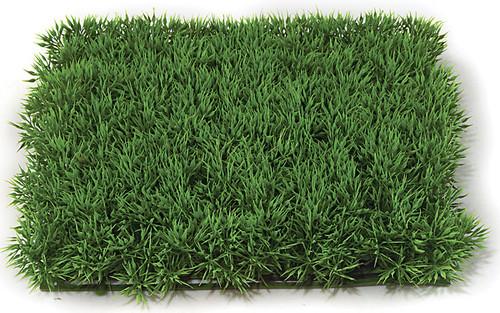 """A-535 - 10"""" Plastic Podocarpus Mat"""