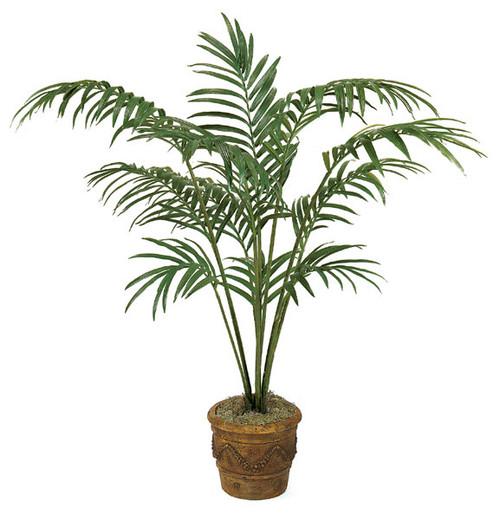 P-2840  8' Paradise Palm - Decorative Pot Sold Separately