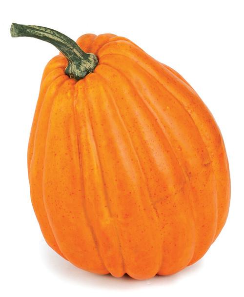 8 Inch x 11 Inch Foam Pumpkin