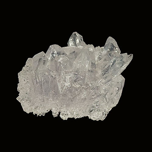 """4"""" x 6"""" Mineral w/GlitterClear"""