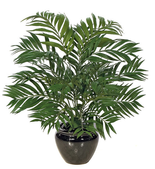 30 Inch IFR Areca Palm Bush