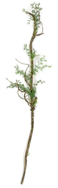 5.5 Foot Fern Twig Vine