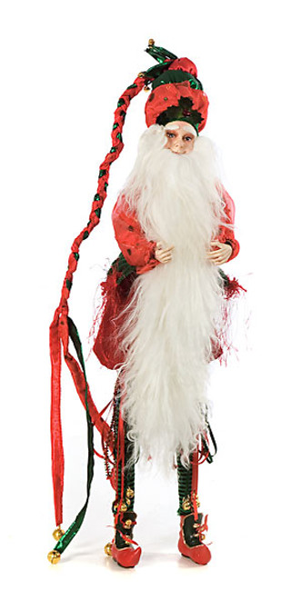 22 Inch Long Bearded Elf