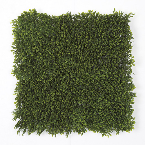 "A-174120 20"" Boxwood Mat Indoor/Outdoor Use"
