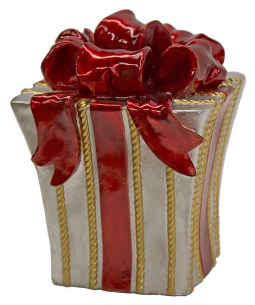 14 Inch Christmas Gift Box Decoration