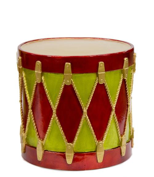 12.5 x 14 Inch Drum Decoration