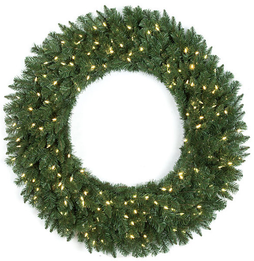 60 Inch Monroe Pine Wreaths