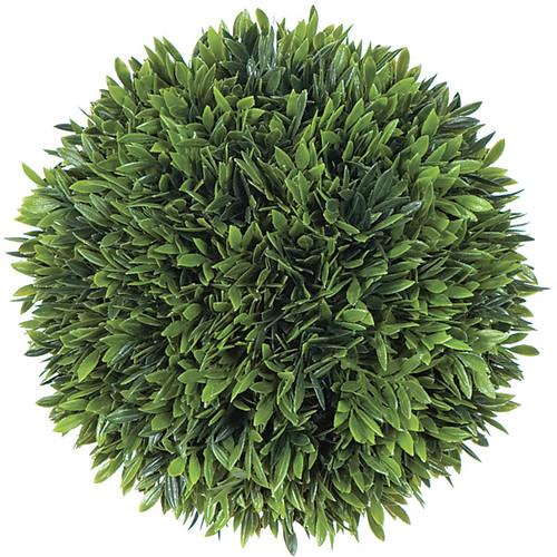 8 Inch Plastic Podocarpus Ball
