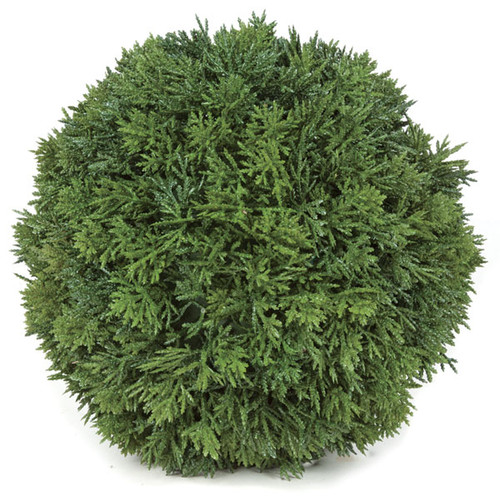 9 Inch Plastic Cedar Ball