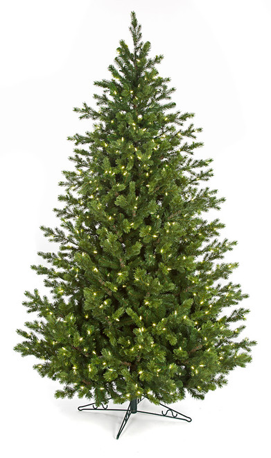 7.5 Ft, 9 Ft. and 12 Ft. Deerfield Pine Trees